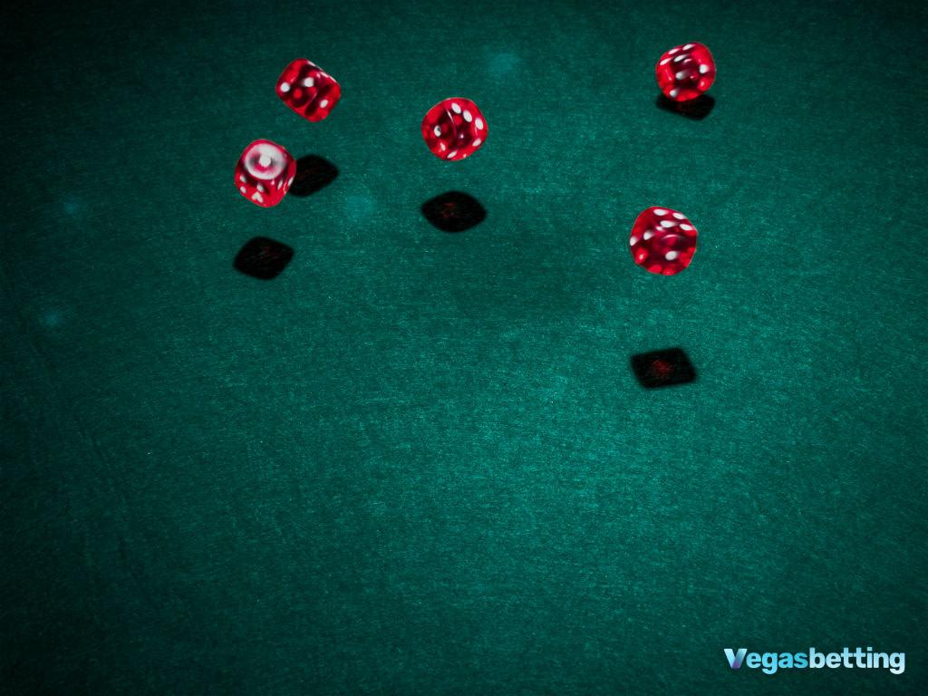 VegasBetting Images