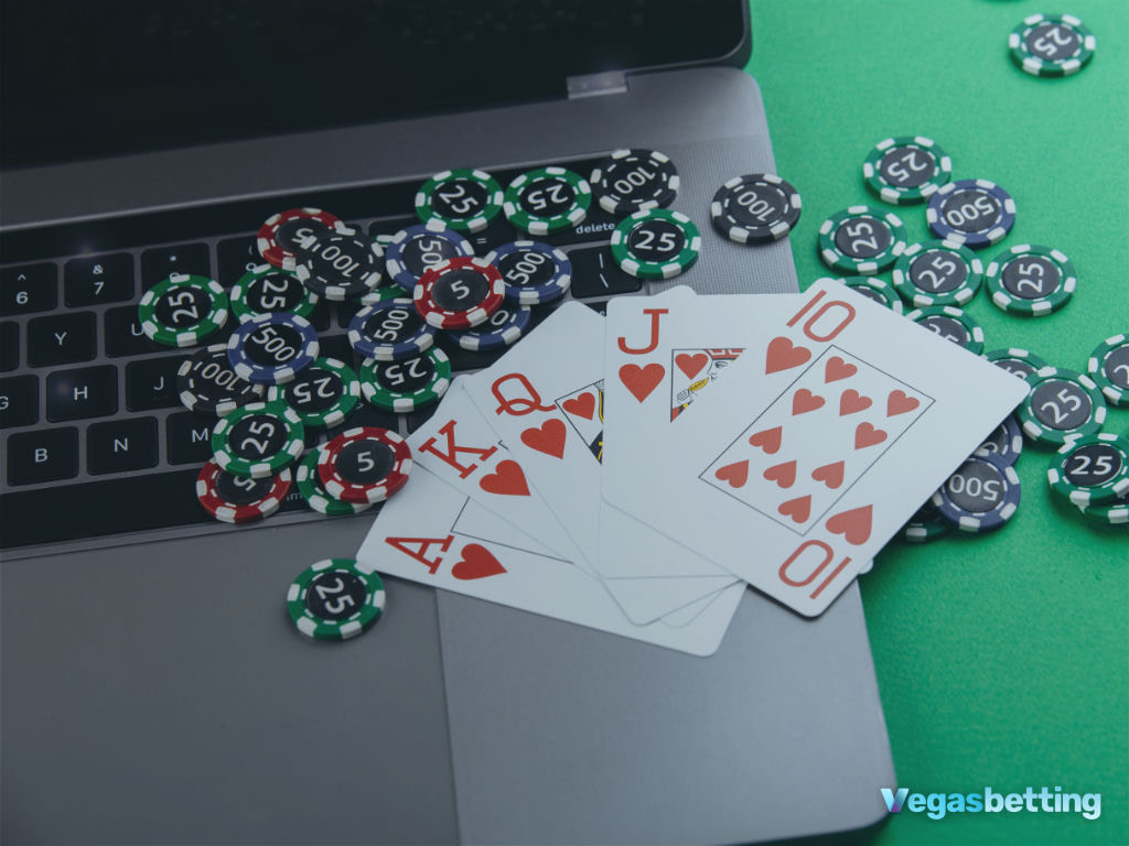 online casino betting guide