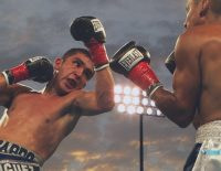 Boxing Vgb