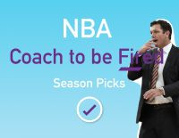 NBA coaches to be fired picks
