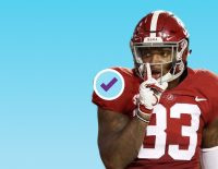 Early College Football Odds - Alabama Still the Favorite?