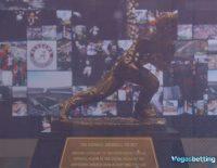 Early Heisman Trophy Picks - How Wide Open Is The Field?