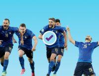 Euros Final picks for England vs. Italy