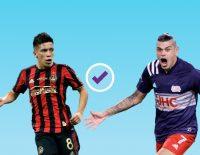 MLS picks for big-time July 17 matchups