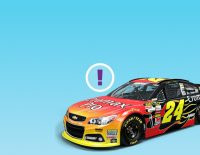 NASCAR Futures Bubble Update -- Could Someone's Bubble Burst?