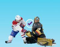 NHL Bets June 18 canadiens vs golden knight
