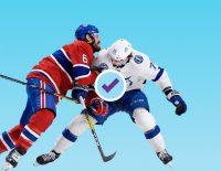 NHL Picks - Tampa Bay vs. Montreal Game 4