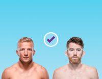 Sandhagen vs. Dillashaw betting picks