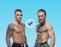 UFC 264 betting picks