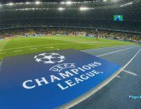 Champs League Picks