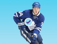 NHL conference betting picks