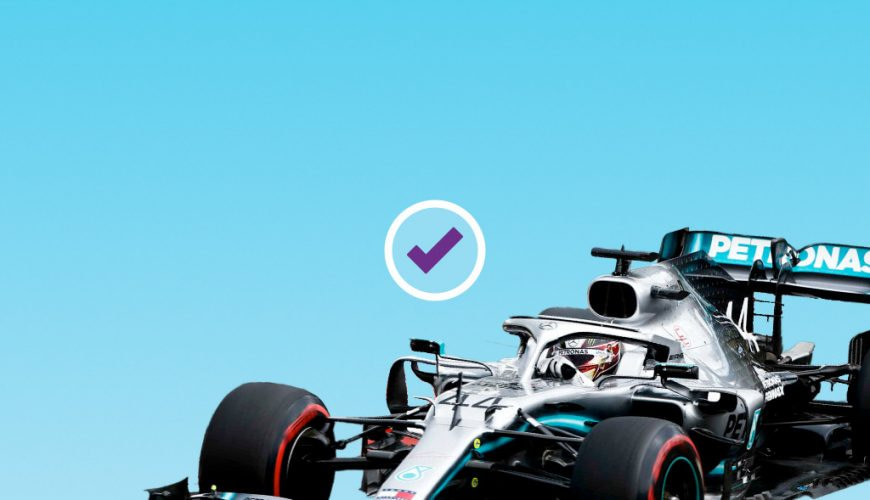 Formula 1 Futures - British Grand Prix Odds