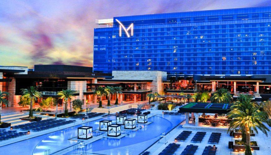 M Resort