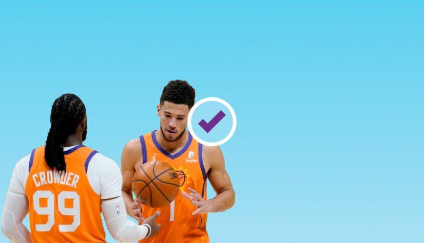 NBA Finals picks for Game 2 of Suns vs. Bucks