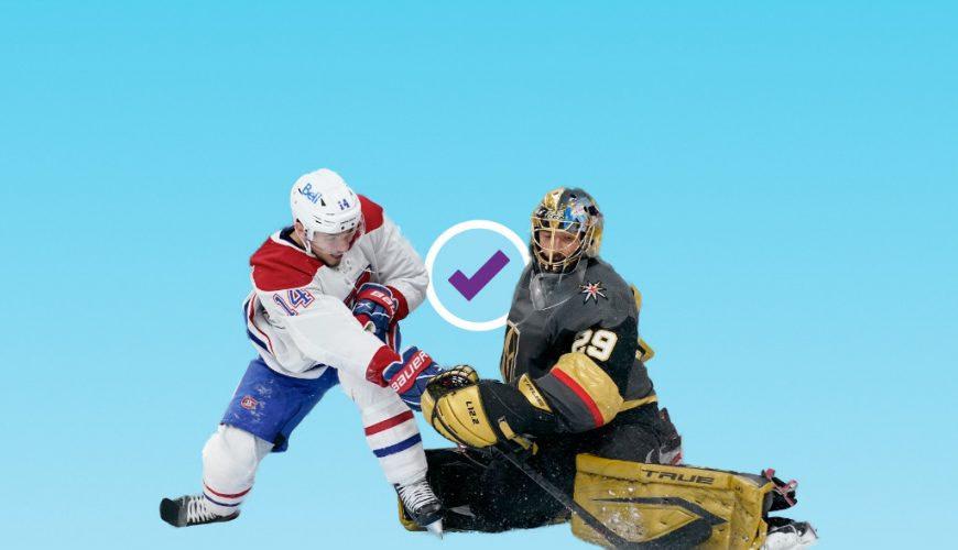 NHL Picks June 22 - Montreal vs. Vegas Game 5