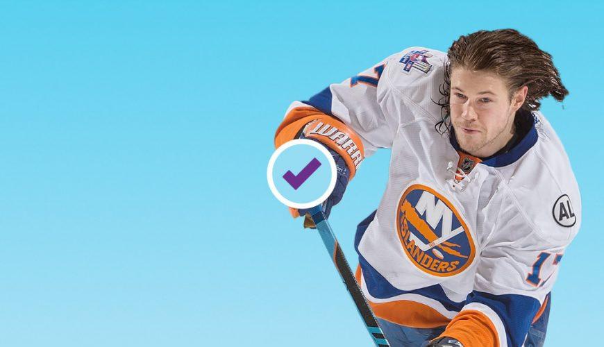 NHL Bets June 21