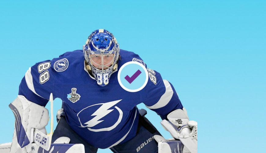 NHL Futures - 2022 Stanley Cup Odds