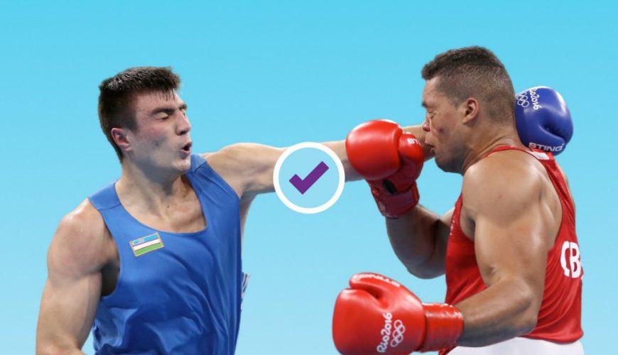 Olympic Men's Boxing Picks - Bakhodir Jalolov Still Super Heavyweight Favorite?