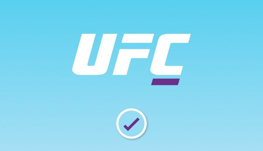 UFC Picks
