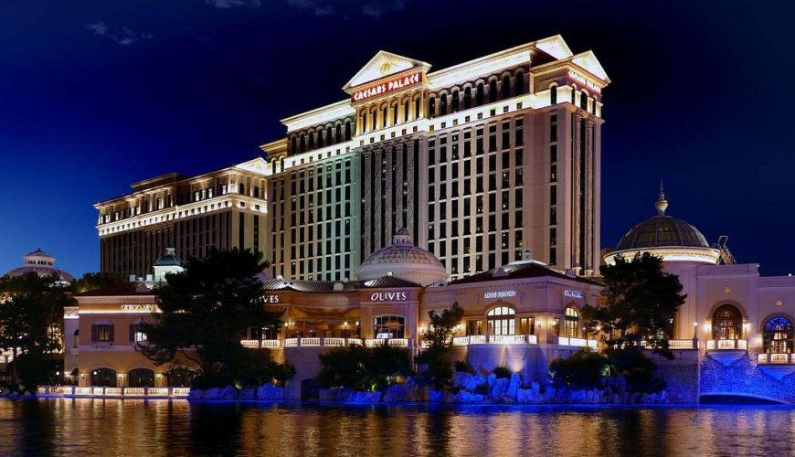 Hollywood Casino Biloxi - Unearthed Arcana Casino
