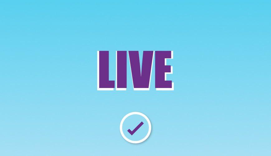 live news picks