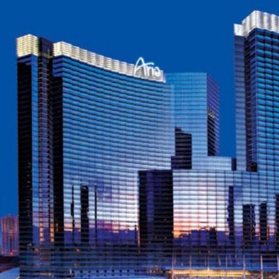 Aria Race & Sports Book hotel image