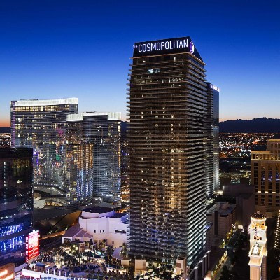 Cosmopolitan Race & Sports Book Bar hotel image
