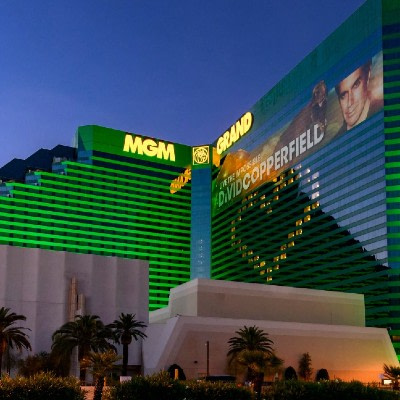 MGM Grand Race & Sports Book hotel image
