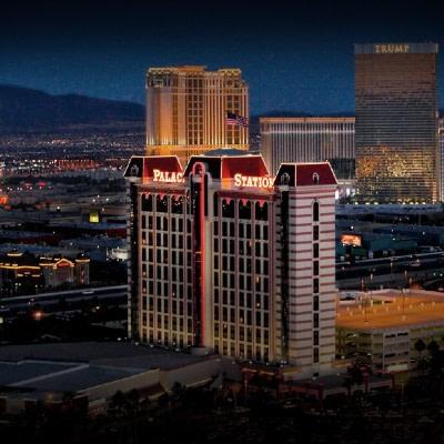 Station Casinos hotel image