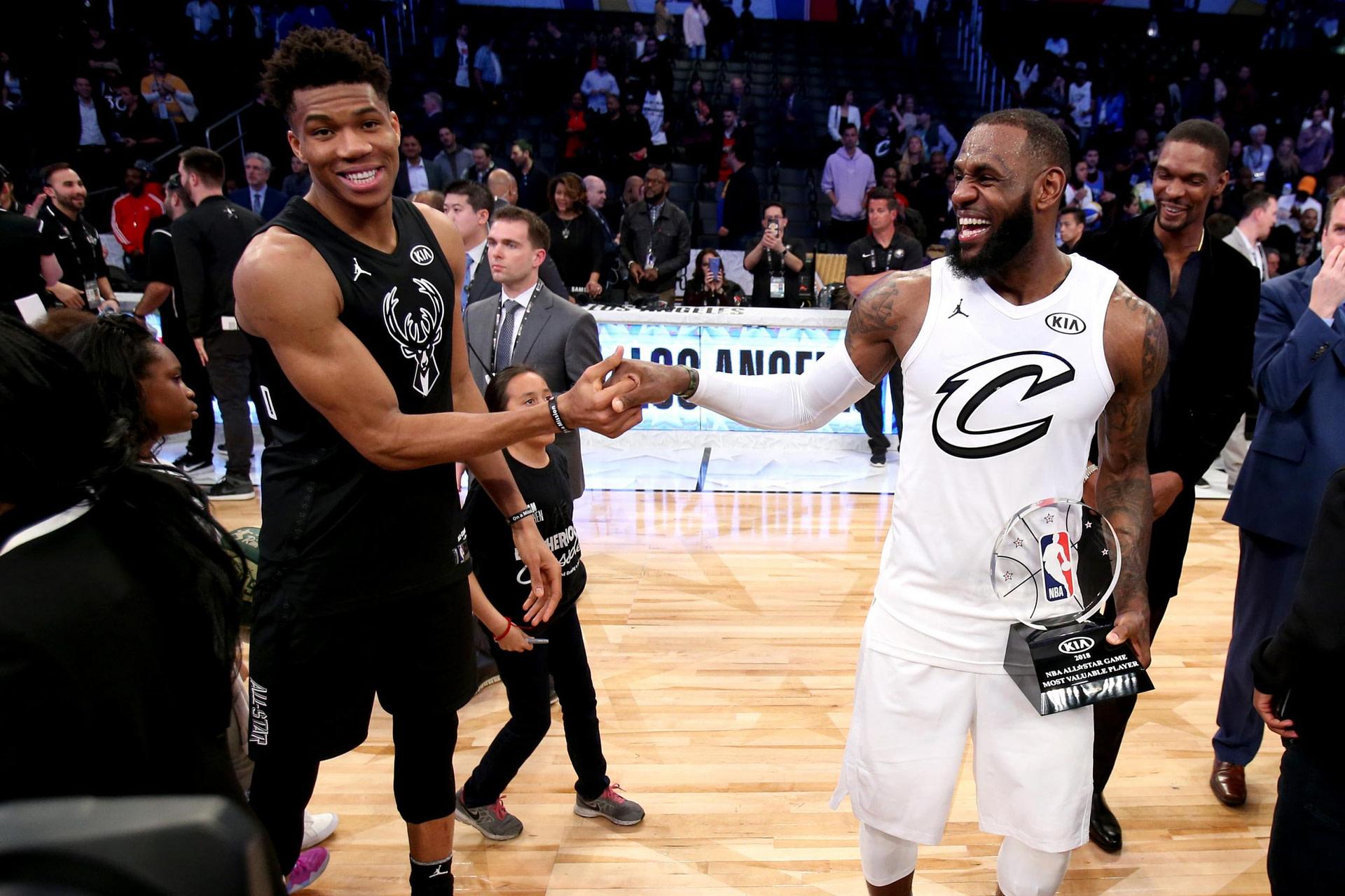 NBA All-Star Betting Odds