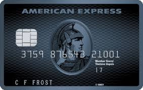 Betting With American Express