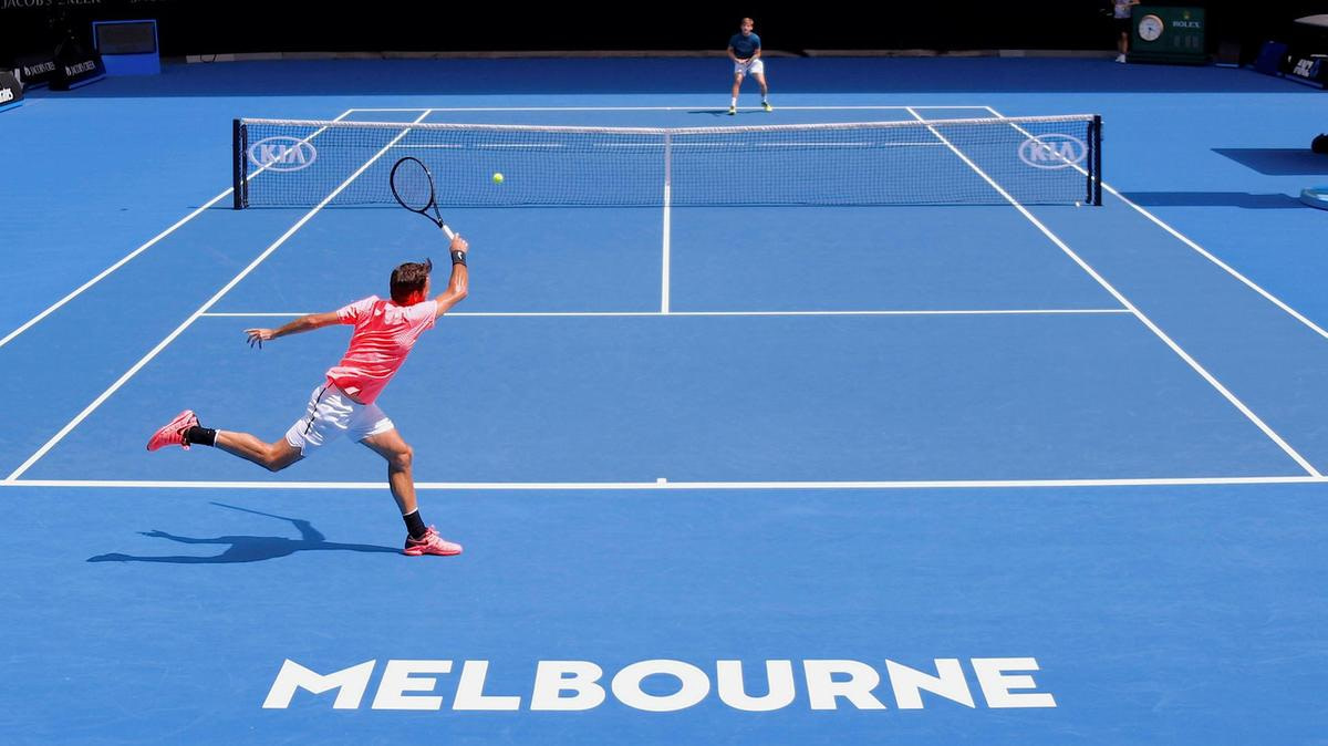 Australian Open Tennis Odds