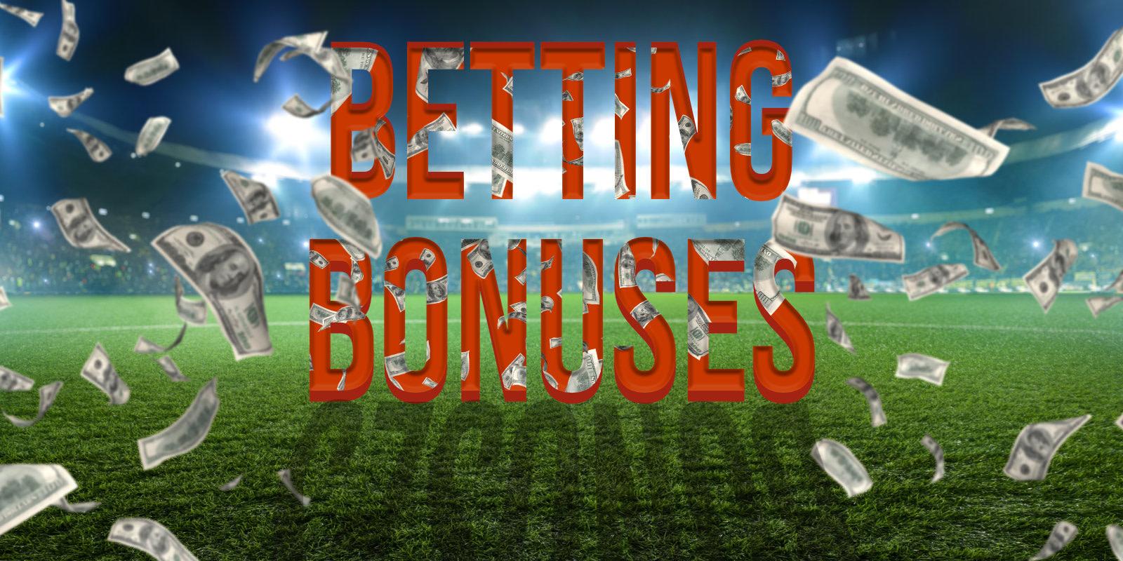 Betting Site Bonuses