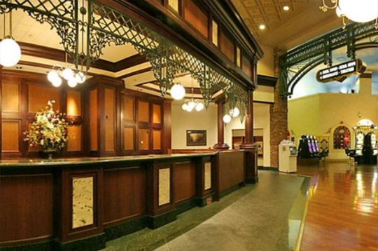 Boulder Station Casino Las Vegas