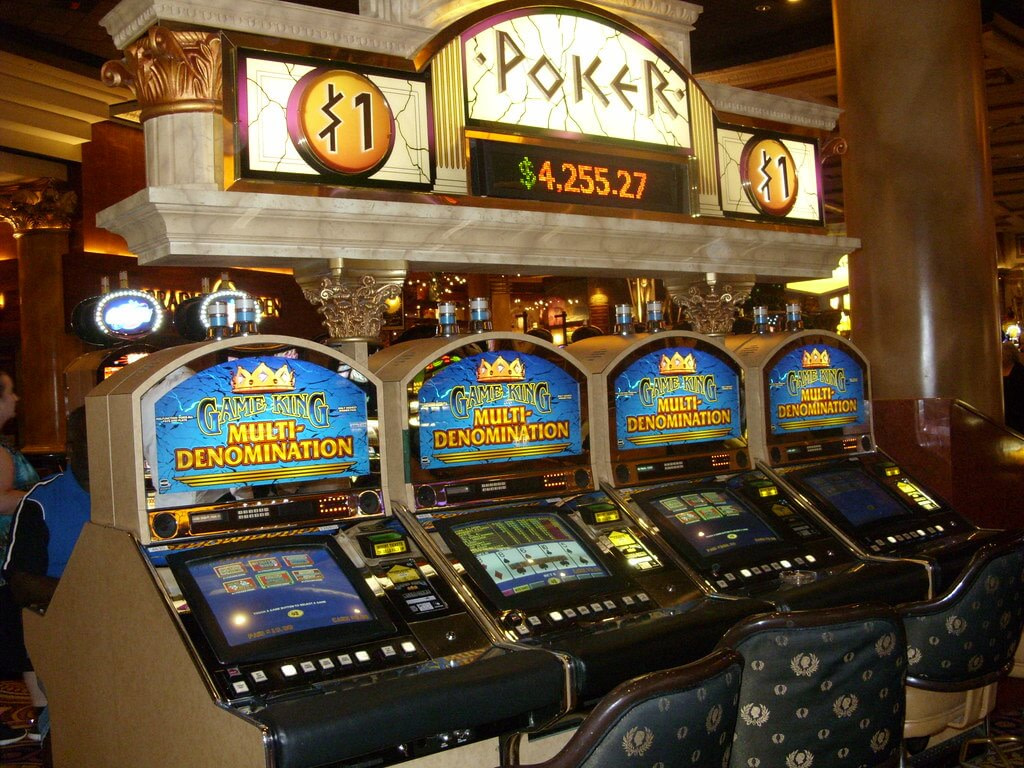 Caesars Palace Sportsbook Review