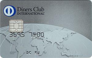 Diners Club Deposit Methods