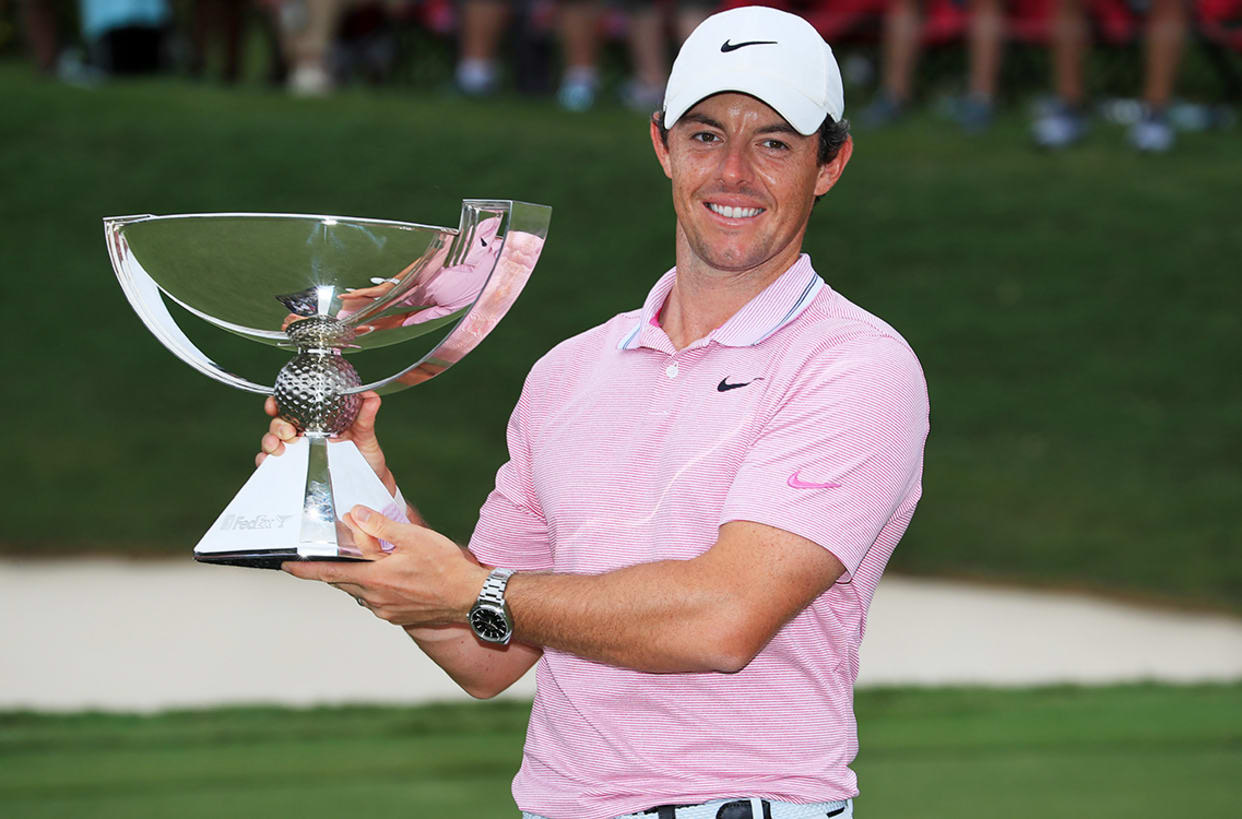 FedEx Cup Golf Betting Odds