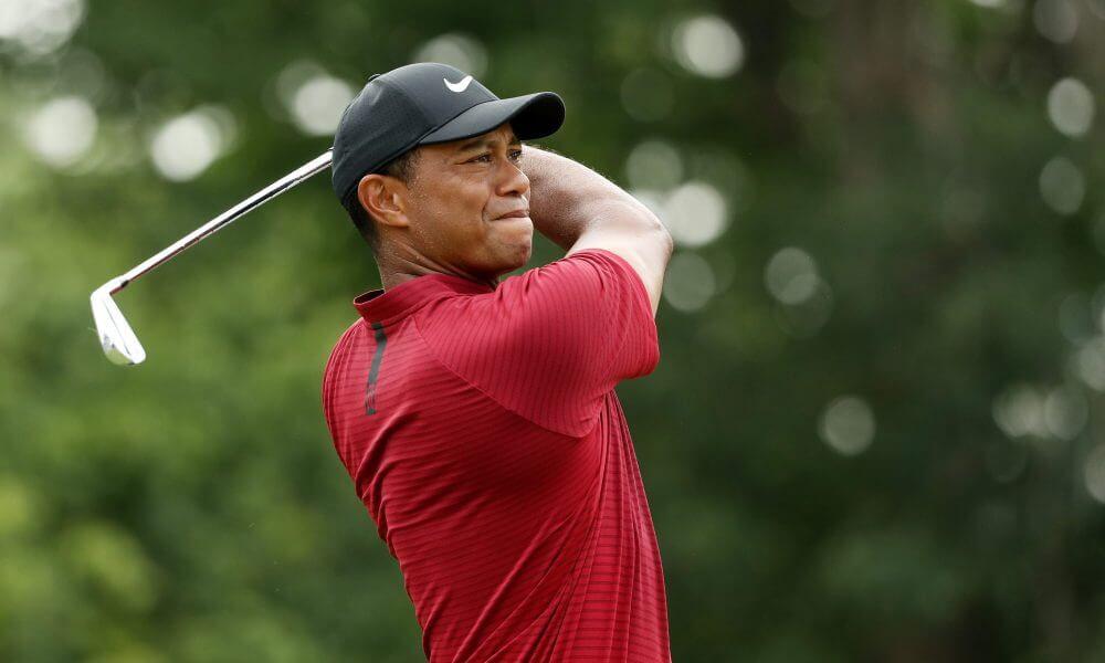 Vegas Golf Odds