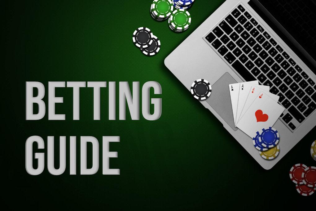 Vegas Betting Guide