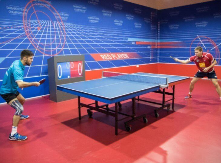 How to Bet on Table Tennis