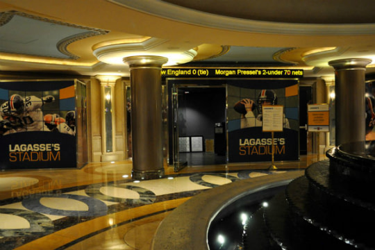 Palazzo Sportsbook Review