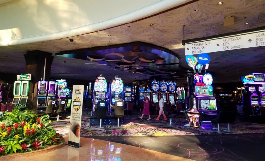 Mirage Sportsbook Review