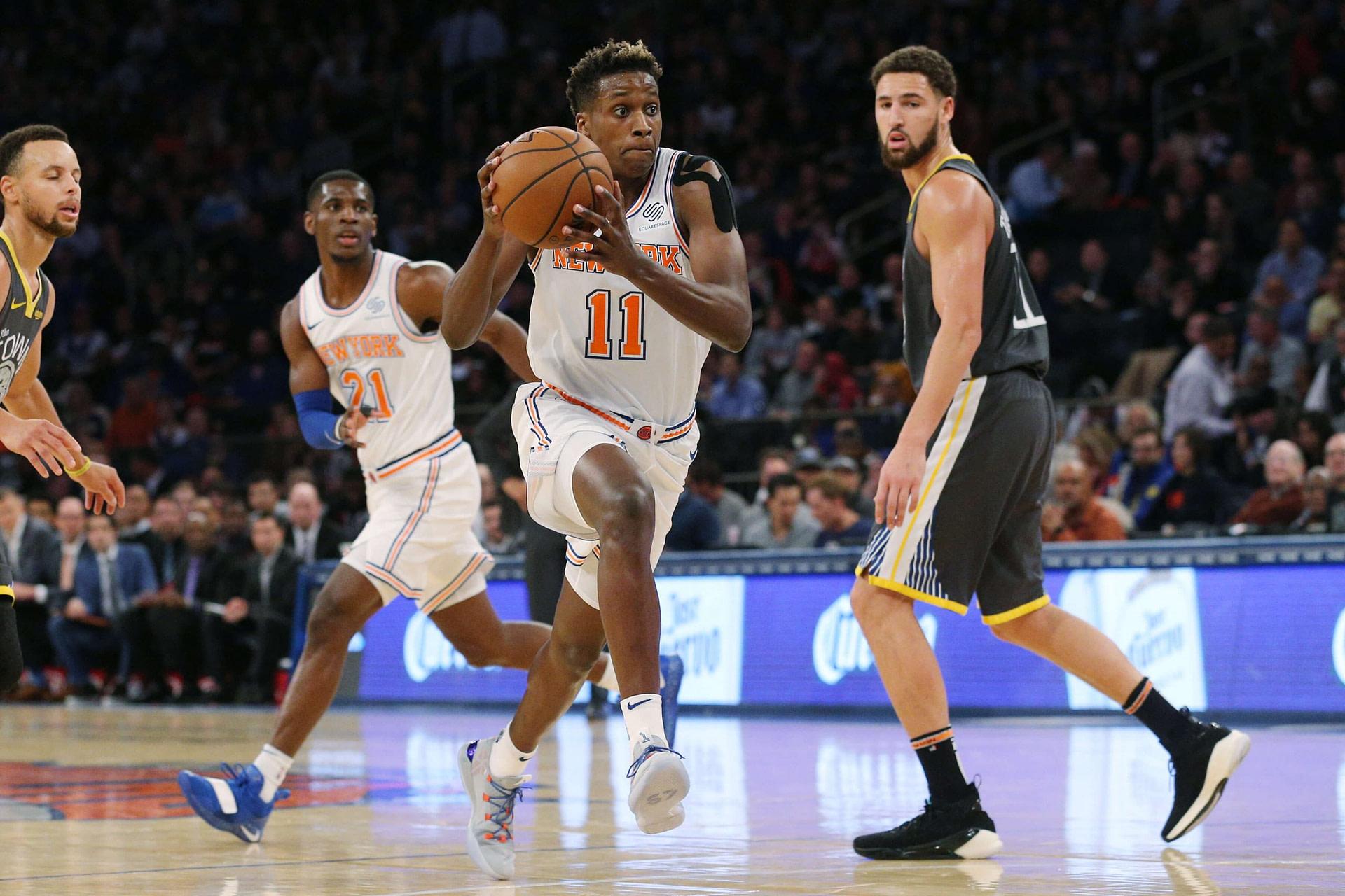 NBA Vegas Odds