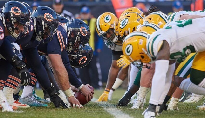 NFL Vegas Odds