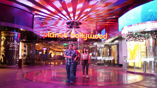 Planet Hollywood Sportsbook Review