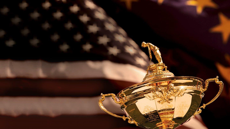 Ryder Cup Odds
