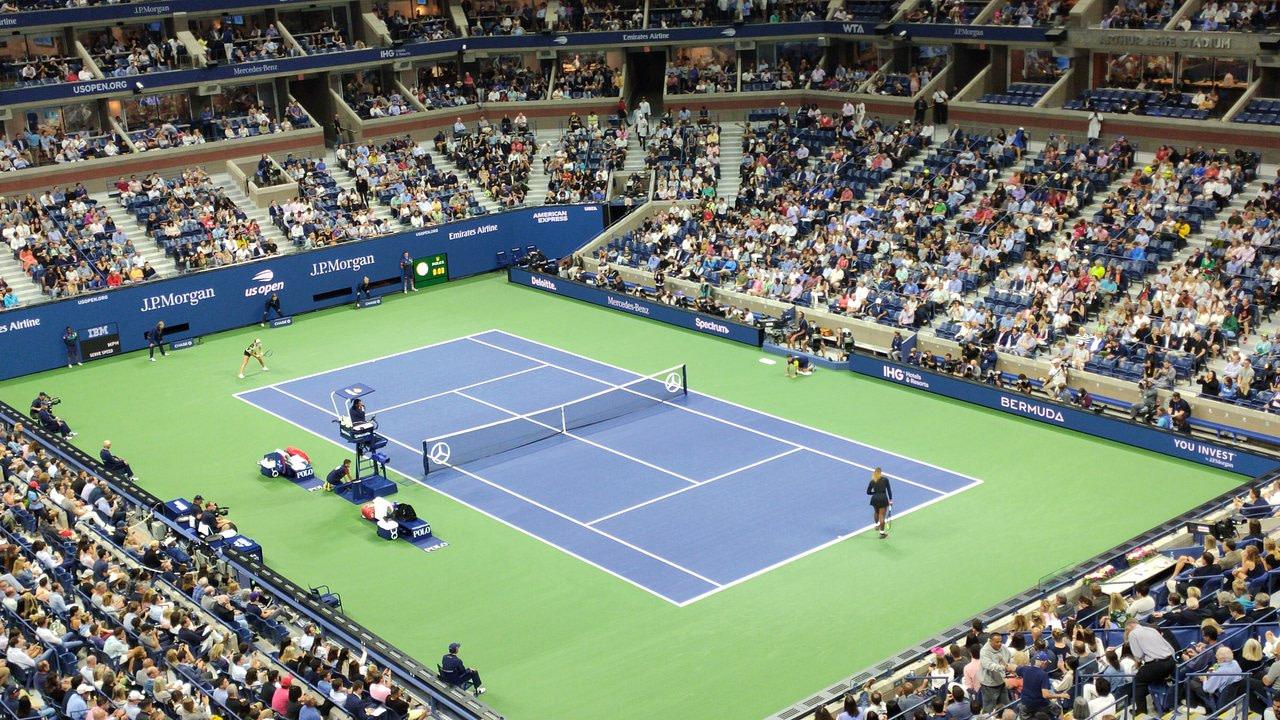 Tennis Betting Odds