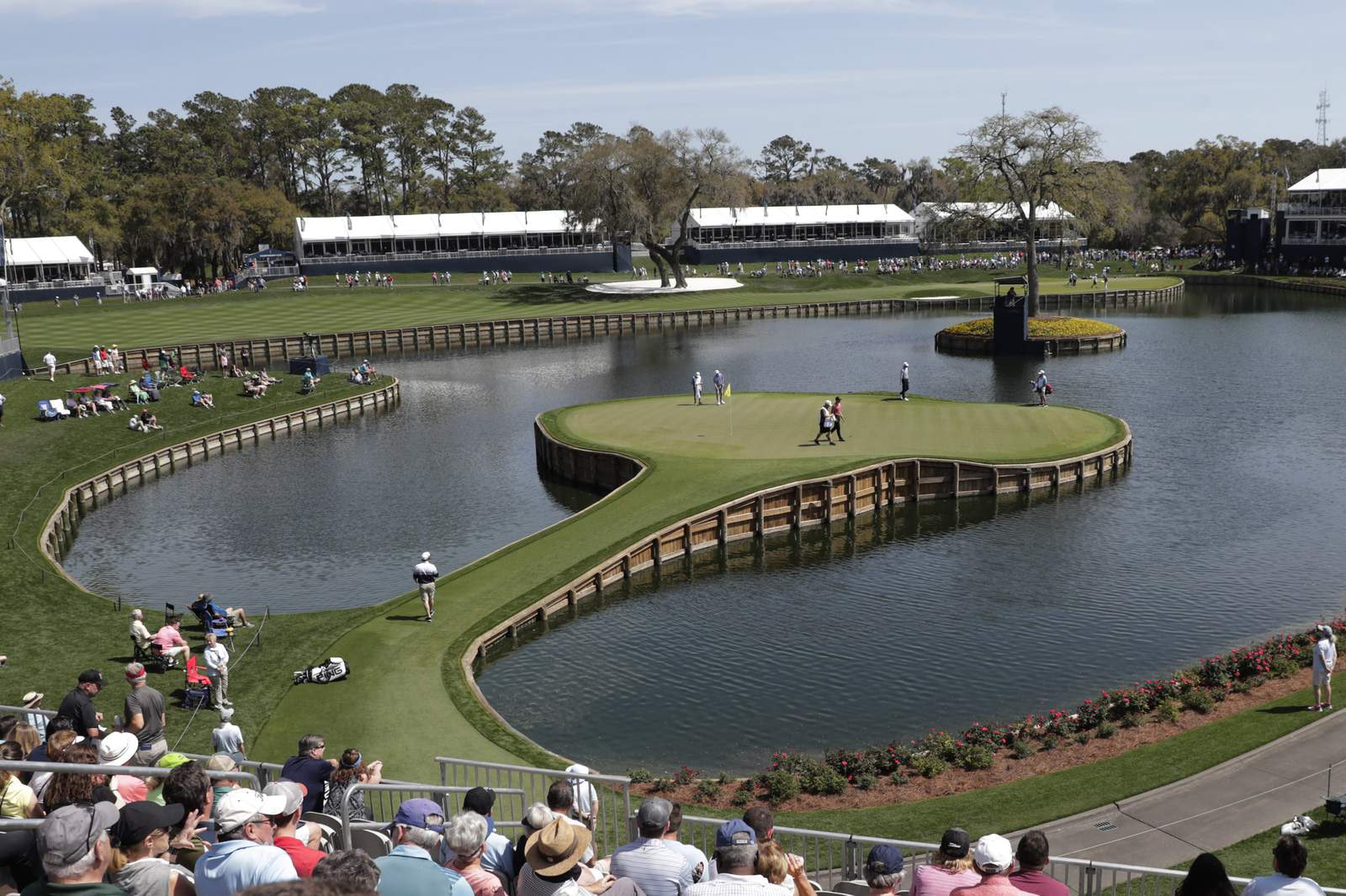 The Players' Championship Odds