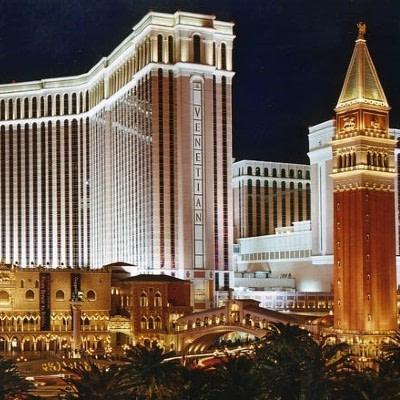 Venetian Race & Sports Book hotel image